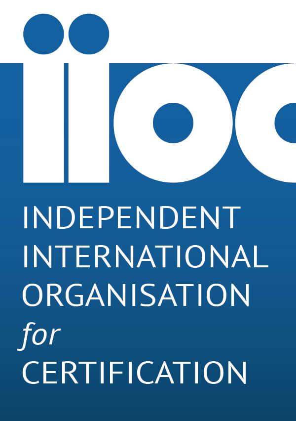 Independent International Organisation for Certification